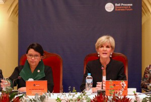 Leaders From 48 Countries Commit To Ending Human Trafficking, Forced Labour And Modern Slavery