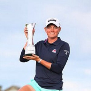 LPGA Tour player donates entire winner's check of $195,000 to the Houston relief effort