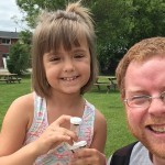 Once Teased For Her Love Of Bugs, 8-Year-Old Co-Authors Scientific Paper